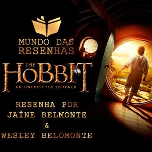 Resenha do Livro O Hobbit – JRR Tolkien – Critica
