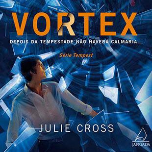 Resenha do livro Vortex, de Julie Cross