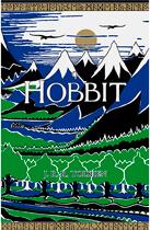 Resnha do Livro O Hobbit – J R R Tolkien