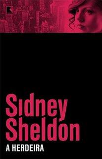 Resenha a herdeira – sidney sheldon