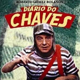 Resenha do Livro O Diário do Chaves de Roberto Gómez Bolaños