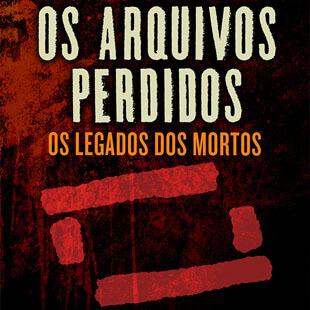 Resenha do Livro Os Legados de Lorien Os Legados dos Mortos