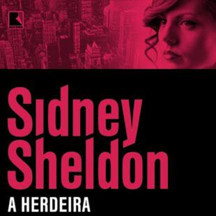 Resenha do livro A herdeira de sidney sheldon