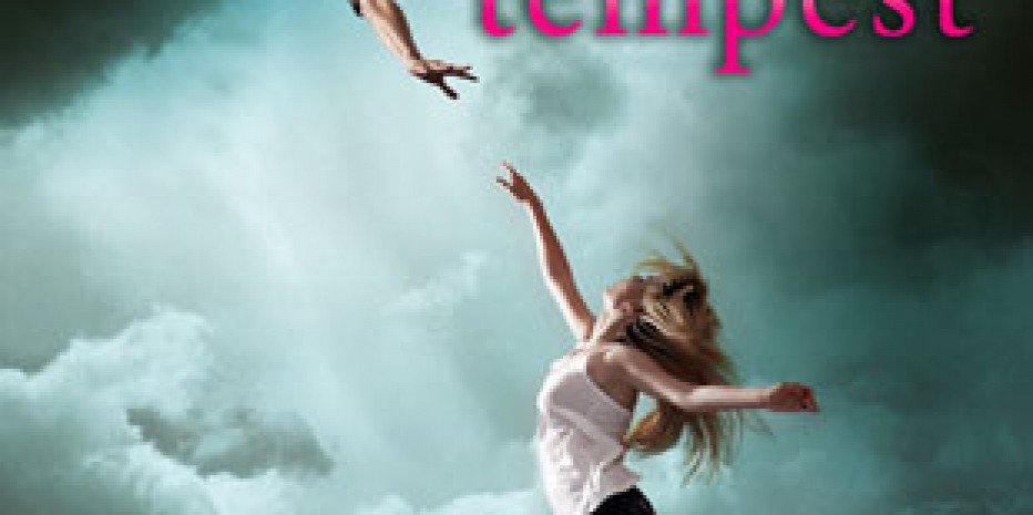 Resenha – Tempest – Julie Cross