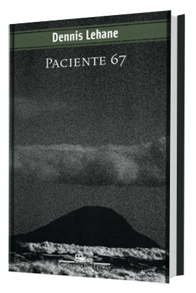 paciente 67 - livro