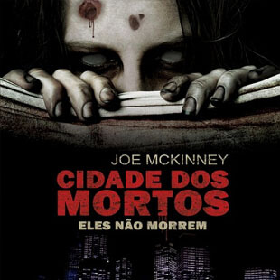 resenha do livro cidade dos mortos de joe mckinney