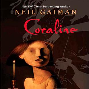 Resenha do Livro Coraline – Neil Gaiman