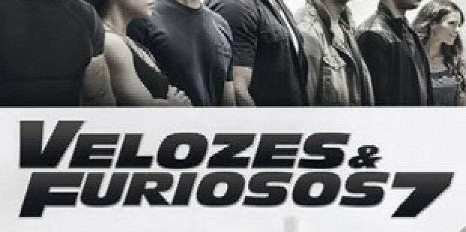 """Crítica do filme """"Velozes e Furiosos 7"""""""