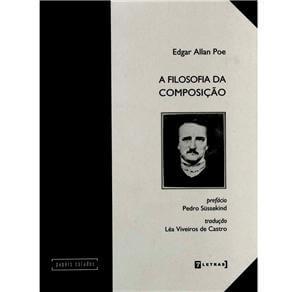 Conto – A Filosofia da Composição de Edgar Allan Poe