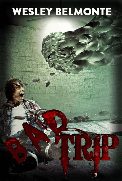 Bad Trip – Conto Escrito por Wesley