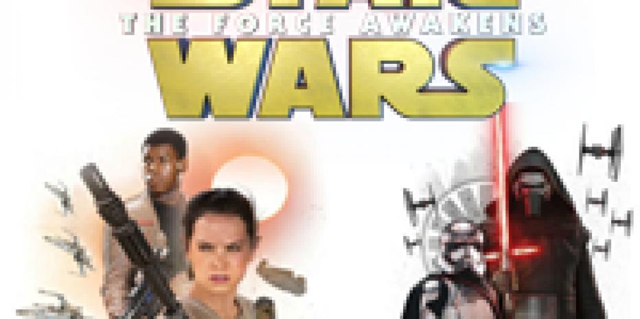 Crítica – Star Wars – o Despertar da força