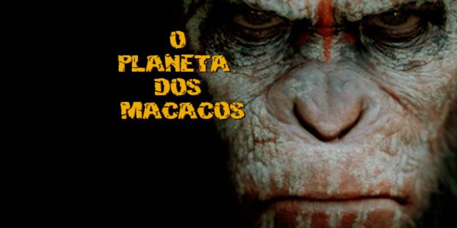 Resenha- O Planeta Dos Macacos – Pierre Boulle