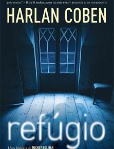 Resenha do Livro Refugio – Serie Mickey Bolitar – Harlan Coben