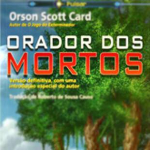 Livro Orador dos Mortos – Orson Scott Card