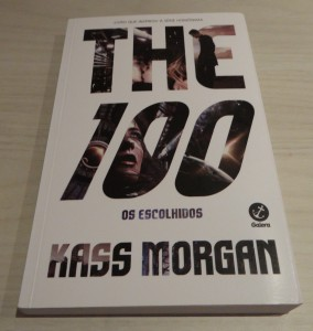 the 100 os escolhidos kass morgan