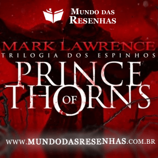 Resenha Prince Of Thorns