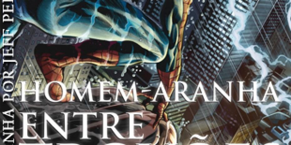 Resenha – Homem-Aranha: Entre Trovões