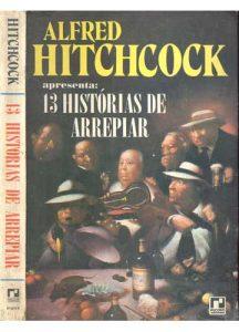 13 historias de arrepiar alfred hitchcock