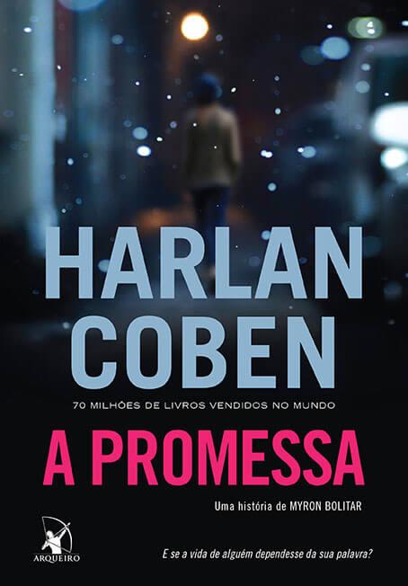 A Promessa – Harlan Coben