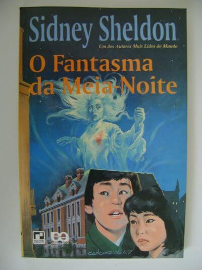 o fantasma da meia noite sidney sheldon