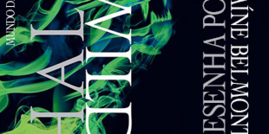 Resenha – Half Wild; Sally Green