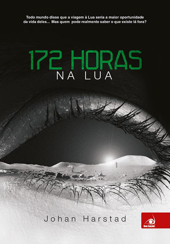172 Horas na Lua – Johan Hastard
