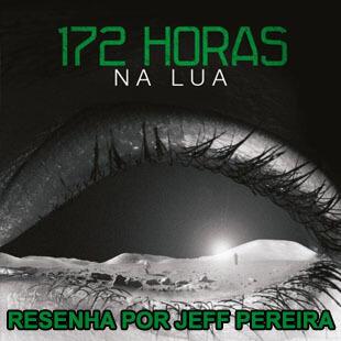 Resenha do livro 172 horas na lua