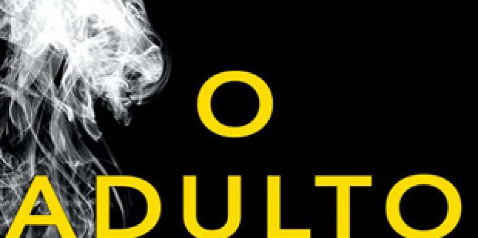 Resenha – O Adulto; Gillian Flynn