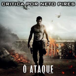 Critica do filme O ataque, com Channing Tatum