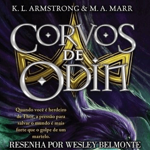 Resenha – Corvos de Odin