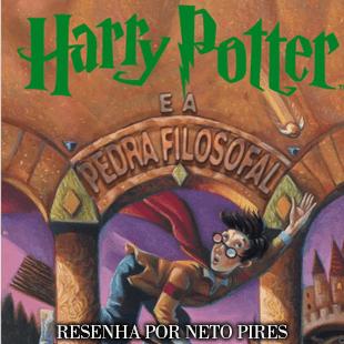 Resenha do Livro Harry Potter e a Pedra Filosofal