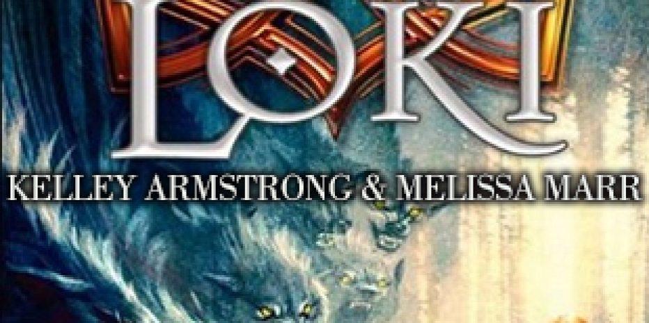 Resenha: Lobos de Loki – Crônicas de Blackwell