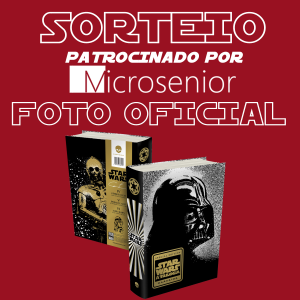 sorteio star wars