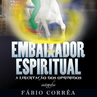 Resenha Embaixador Espiritual