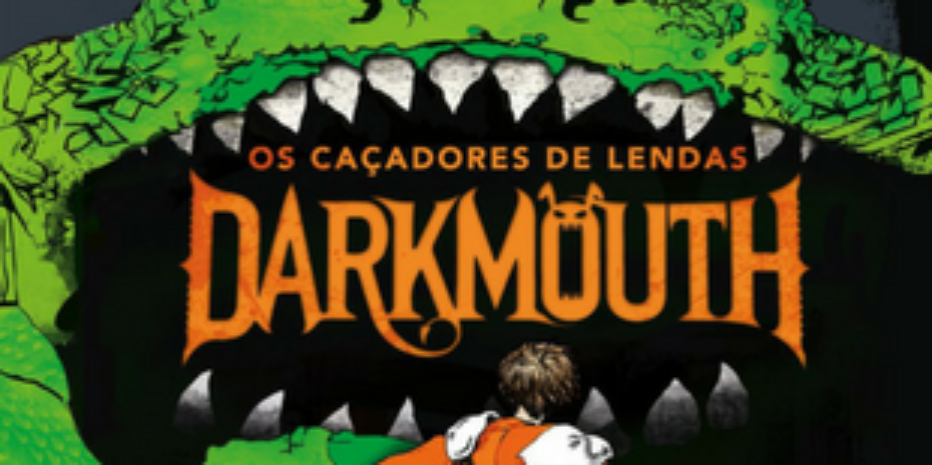 Resenha: Darkmouth – Shane Hegarty