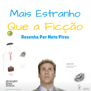 Mais Estanho Que a ficção , Stranger-than-Fiction-will-ferrell-