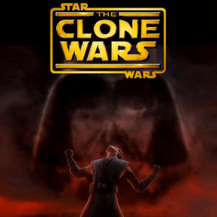 Star Wars the Clone Wars, guerra dos clones, série estar wars, cgi star wars, lucasarts, disney