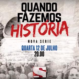 Quando Fazemos História – When We Rise