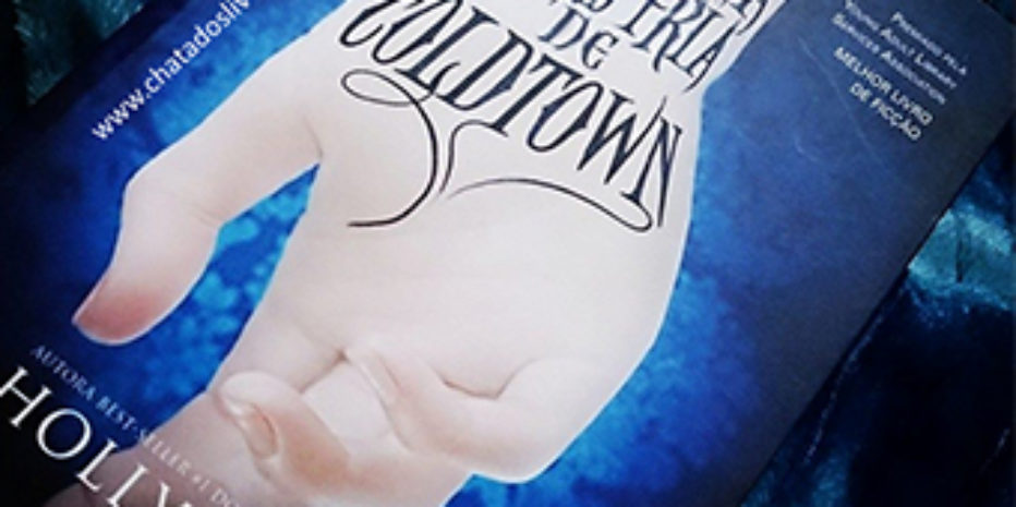 Resenha: A Menina Mais Fria De Coldtown