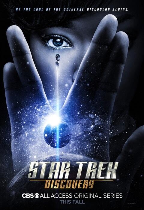 Resenha da Série Star Trek Discovery