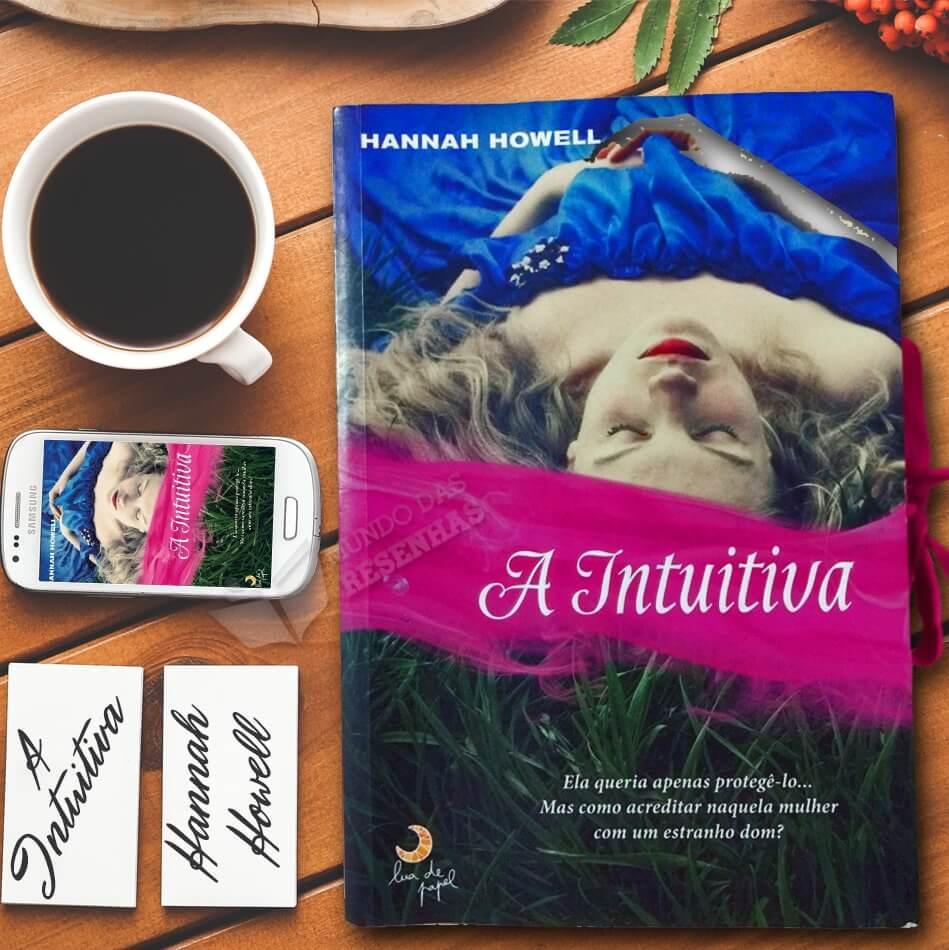 A Intuitiva, Hannah Howell, livro, Resenha, resumo, pdf, epub,, sinopse, serie, sequencia, ebook, livros,