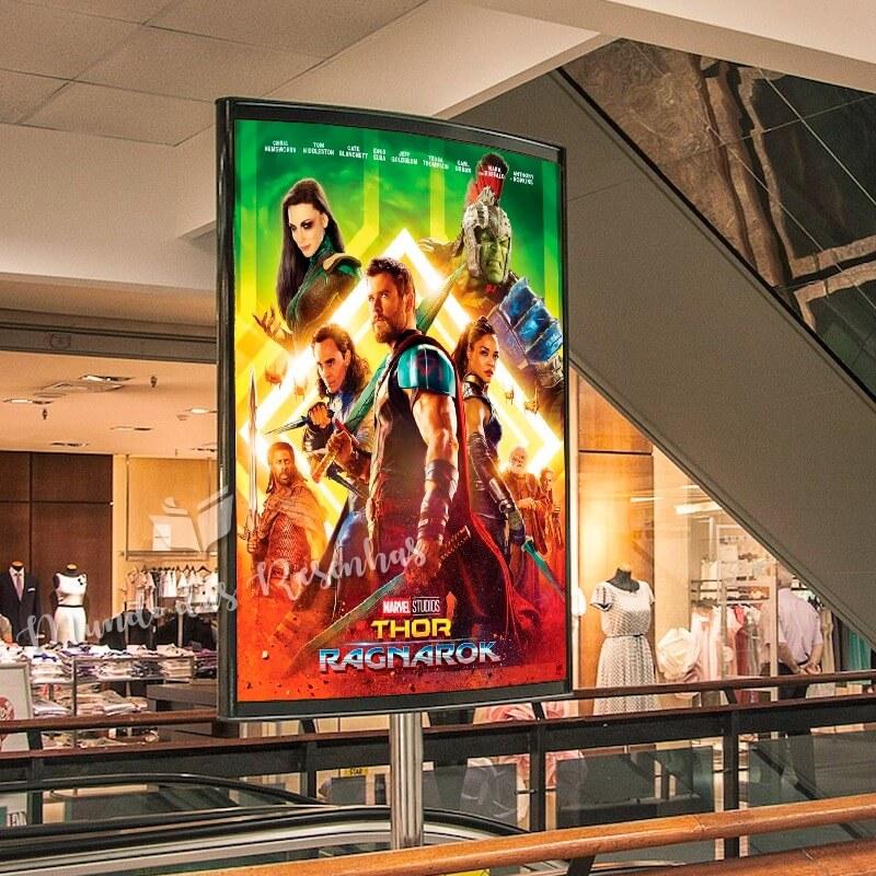 Crítica do Filme – Thor Ragnarok