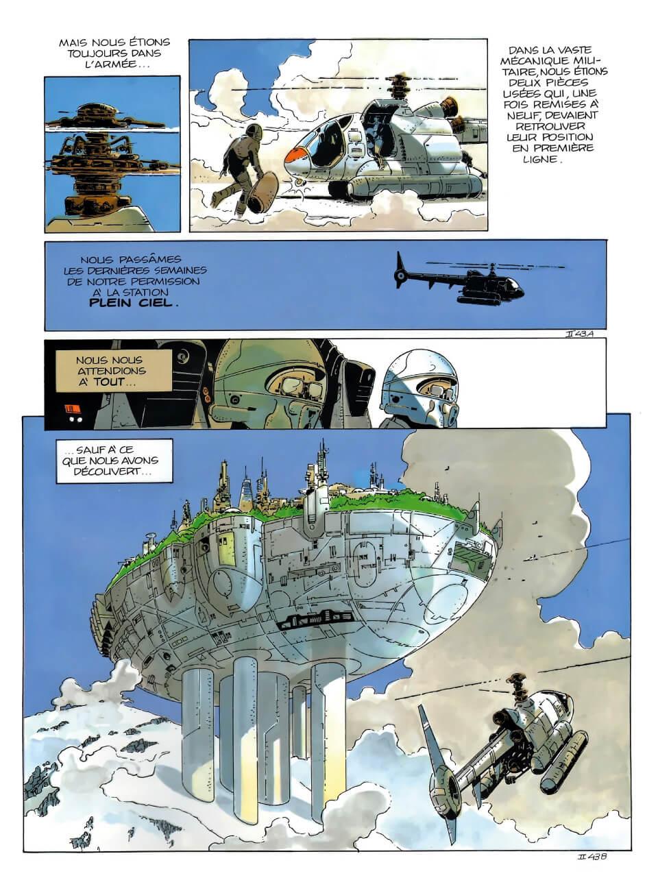 A guerra Eterna ( Forever War)
