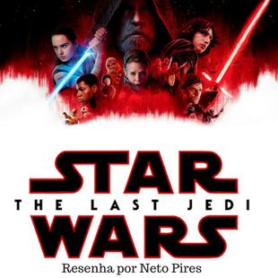 Star Wars: Os Últimos Jedi (spoiler)
