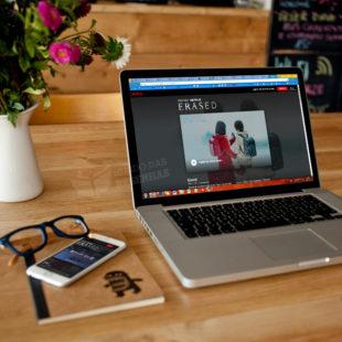Resenha – Erased (Original Netflix)