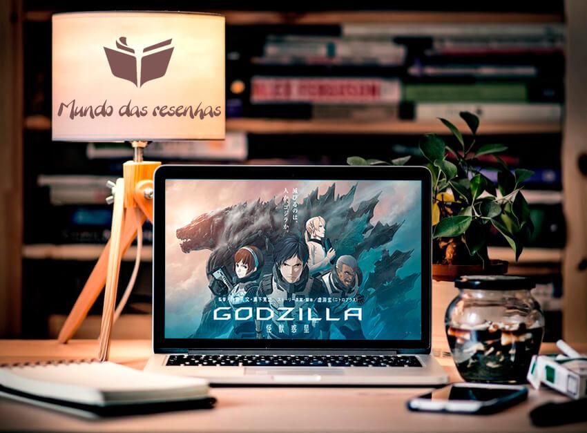 CRITICA – GODZILLA NETFLIX