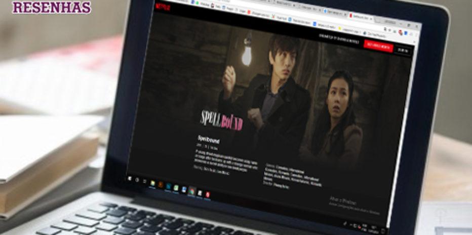 Enfeitiçado – Hwang In-ho (Netflix)