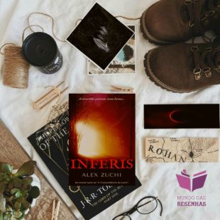Resenha – Inferis – Alex Zuchi