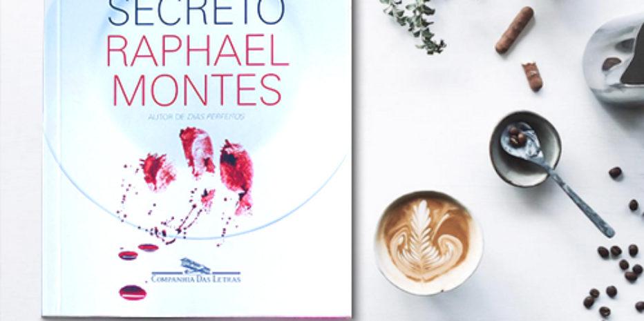 Resenha: Jantar Secreto – Raphael Montes