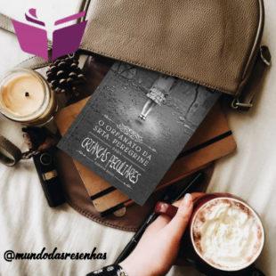 Resenha: O orfanato da Srta. Peregrine para crianças peculiares – Ransom Riggs